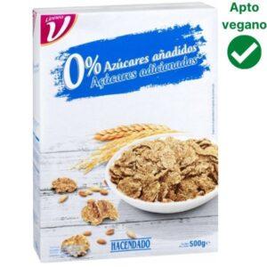 Los cereales del Mercadona pueden incluirse en una dieta saludable