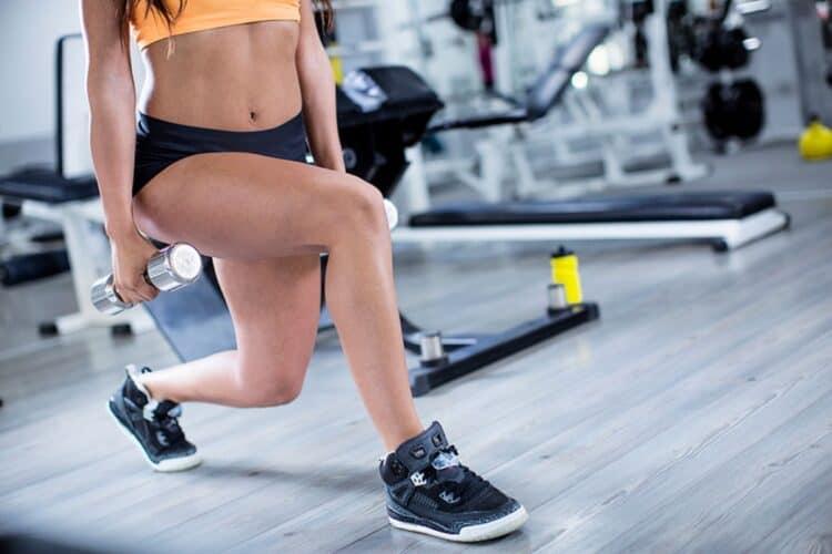 mejores ejercicios para glúteo