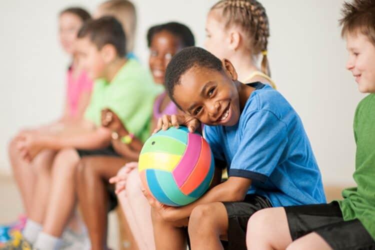 motivación en educación física