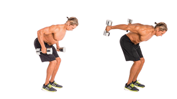 patada de tríceps