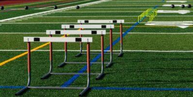 Pliometría en el fútbol