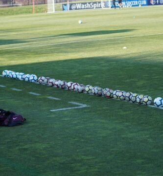 pretemporada en fútbol