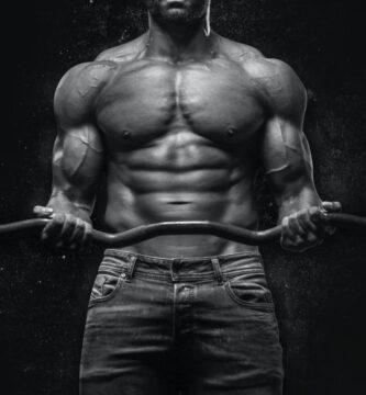 las dietas para definir tienen que ser altas en proteína