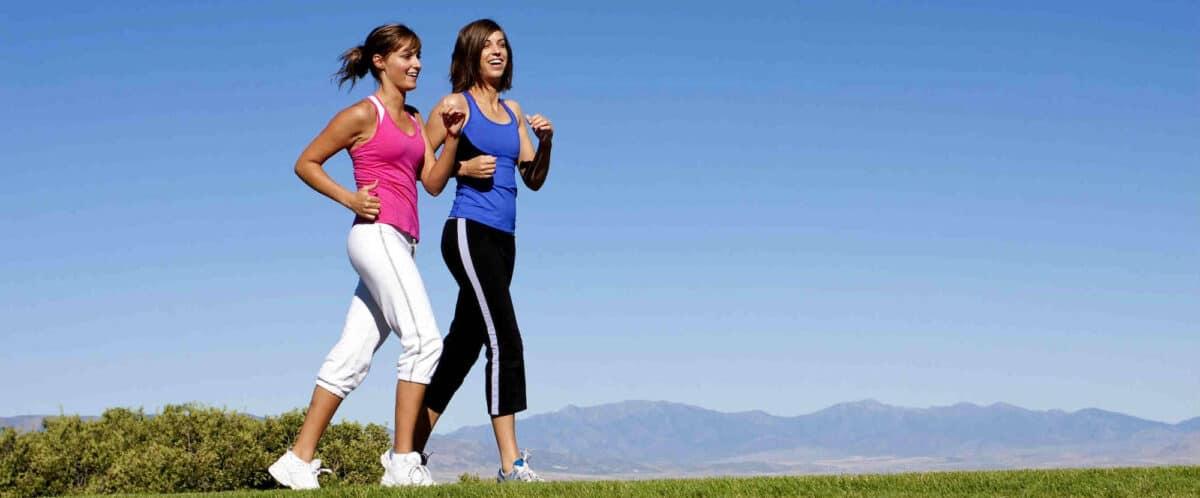 Diabetes y actividad física